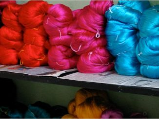 Bihar to house Rs 60 crore silk farming centre